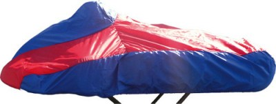 KART COVER RED-BLUE   50